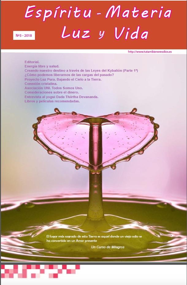 Revista portada n.3