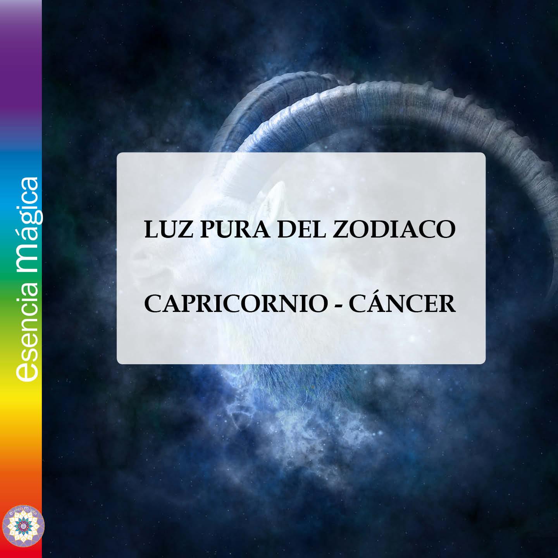 CAPRICORNIO-CANCER