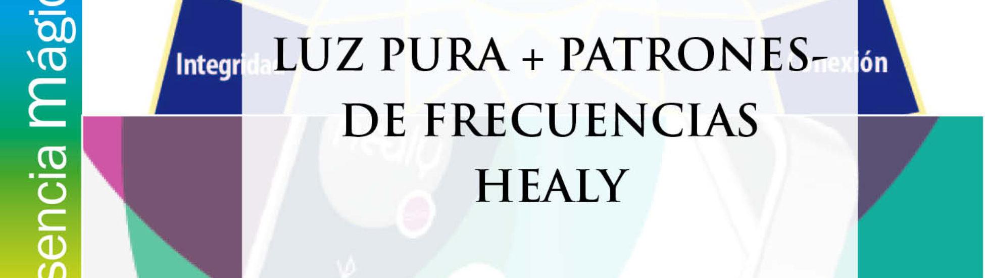 HEALY+LUZ PURA