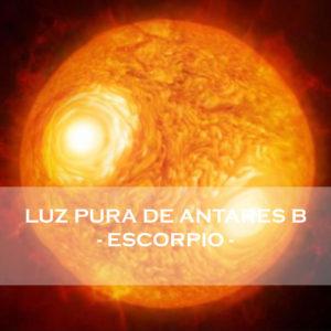 Luz Pura de Antares B
