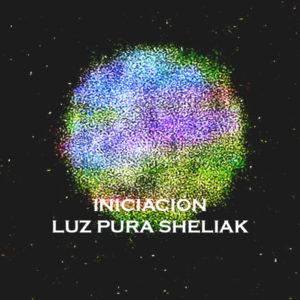 Iniciación a la Luz Pura de Sheliak