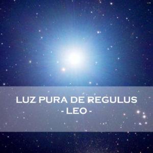Luz Pura de Regulus
