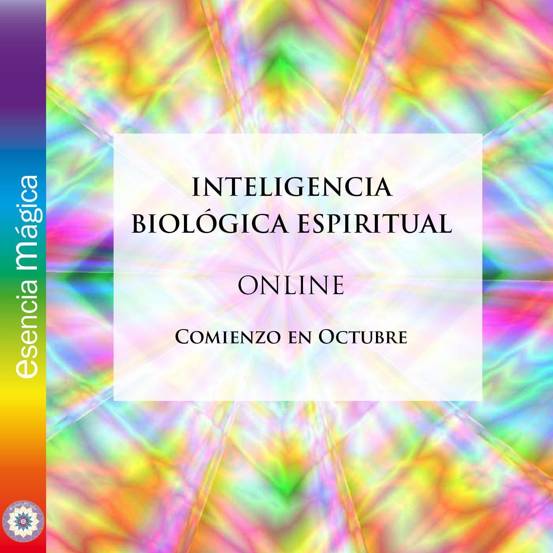 inteligencia biológica